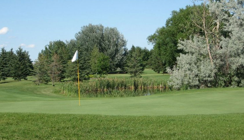 Local Golf Courses